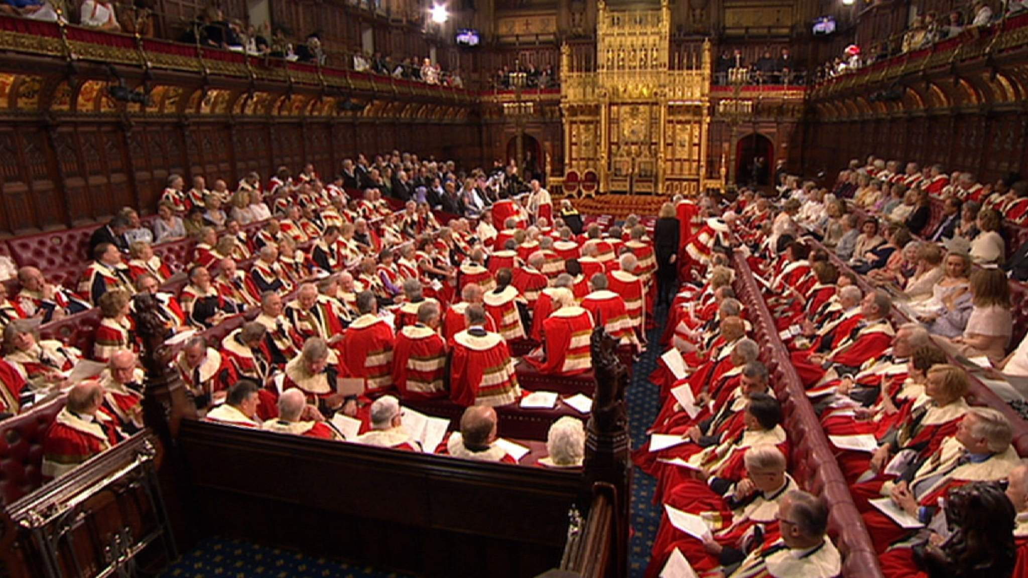 Peerage and its Feudal Beginning