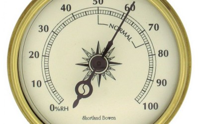How to Test and Calibrate a Hygrometer