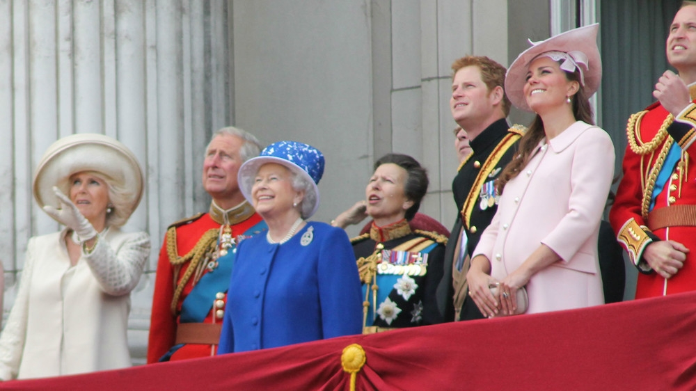 Politics and Personal Rule: The Changing Face of the Monarchy