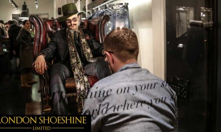 London Shoeshine