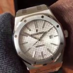 Making the Bracelet for a Royal Oak – Audemars Piguet